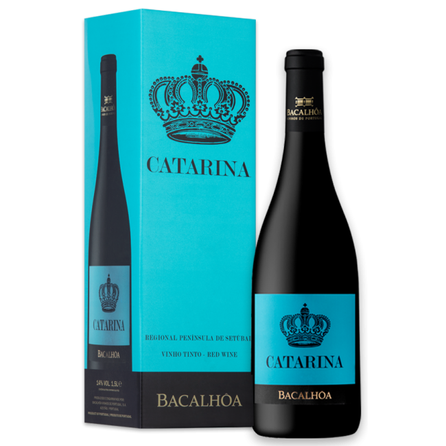 Catarina Tinto 1500 ML 2017
