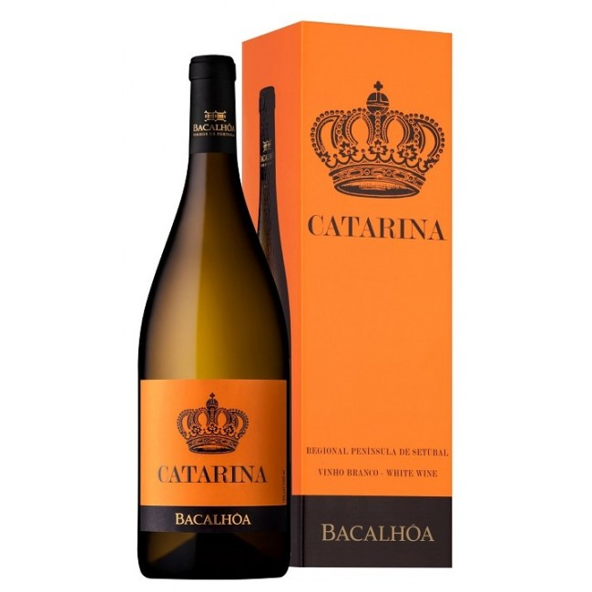 Catarina Branco 1500 ML 2019